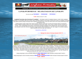 langkawihomestay.com