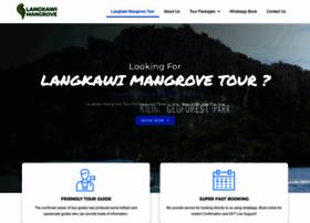 langkawimangrove.com