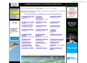 langkawipages.com