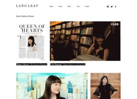 langleav.com