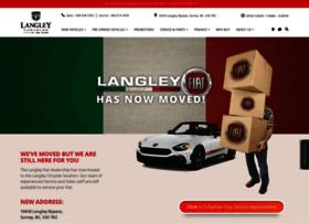 langleyfiat.com