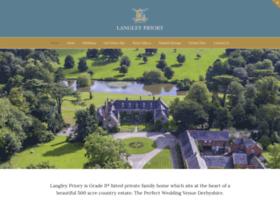 langleypriory.com