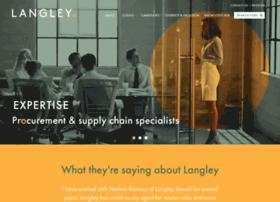 langleysearch.com