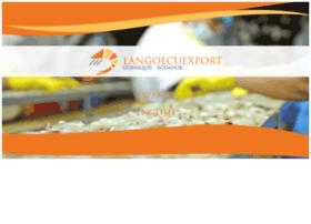 langoecuexport.com.ec