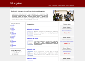 langolian.pl