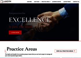 langoncolombia.com