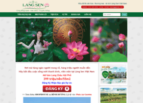 langsen-vietnam.net