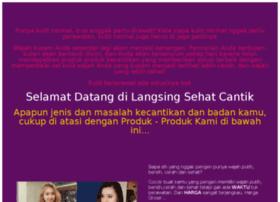 langsingsehatcantik.com