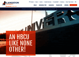 langston.edu