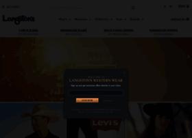 langstons.com
