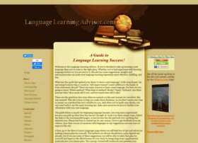 language-learning-advisor.com