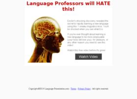 language-presentation.com
