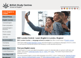 language-school-england.com