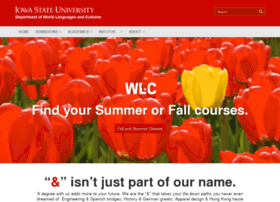 language.iastate.edu