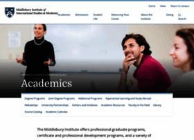 language.miis.edu