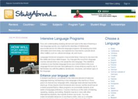 language.studyabroad.com