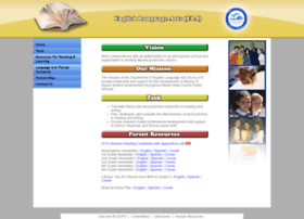 languageartsreading.dadeschools.net