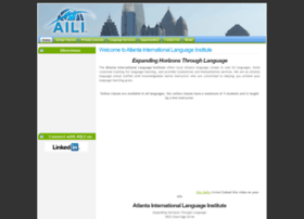 languageatlanta.com