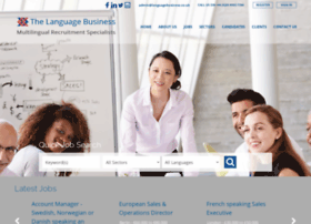 languagebusiness.co.uk
