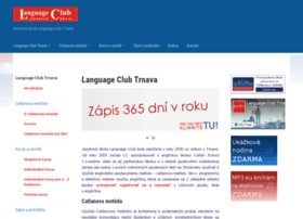 languageclub.sk