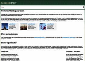 languagedaily.com