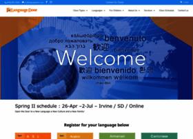 Languagedoor.com