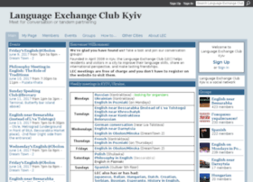languageexchangekyiv.ning.com