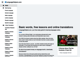 languagehelpers.com