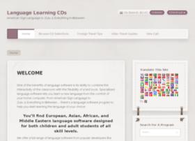 languagelearningcds.com