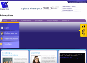 languageminds.mindsahead.com