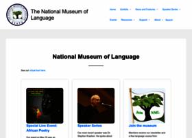 languagemuseum.org