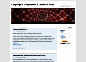 languageofcompassion.com