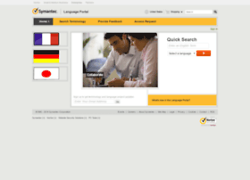 languageportal.symantec.com