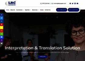 languagerc.com