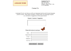languagerooms.com