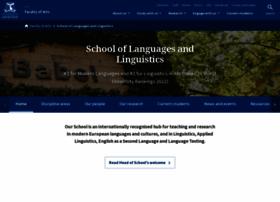 languages-linguistics.unimelb.edu.au