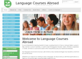 languagesabroad.co.uk