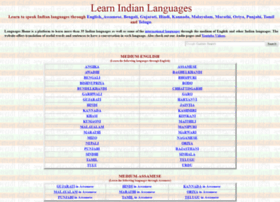 languageshome.in