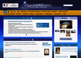 langue-arabe.fr
