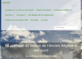 langue-bretonne.com