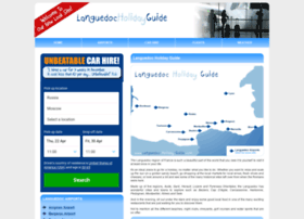 languedoc-holiday-guide.com