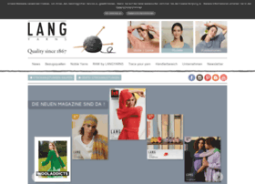 langyarns.com