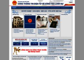 lanhsuvietnam.gov.vn