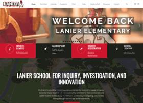 lanier.hallco.org