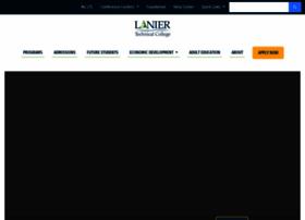 laniertech.edu