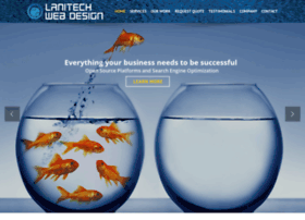 lanitech.com