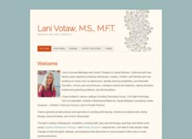 lanivotawtherapist.com