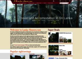 lanka-houses.com