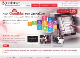 lankacom.com