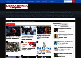 lankadesha.com